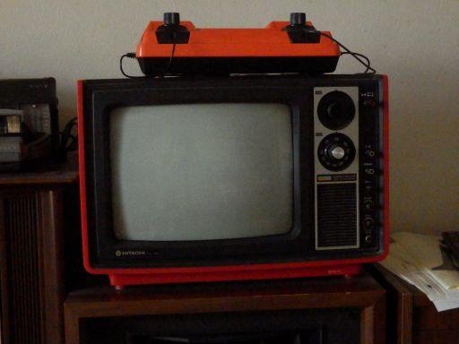 使用するテレビ